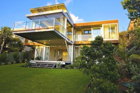 Дом на берегу в Австралии 3