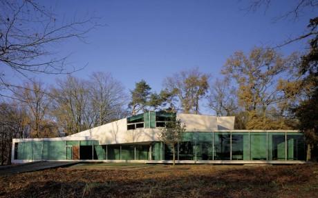 Дом Мёбиуса в Голландии