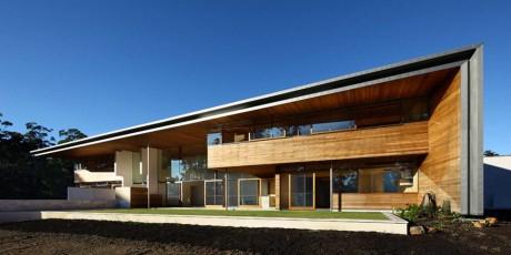 Деревянный дом в Австралии 4