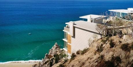 Дом у океана в Мексике 2