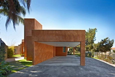 Загородный дом в Бразилии 4