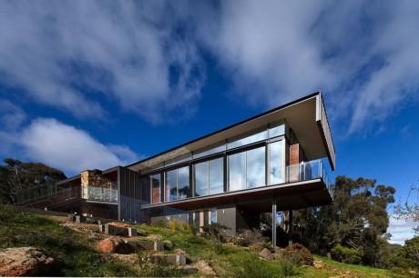 Загородный дом в Австралии 7