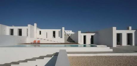 Дом у моря в Греции