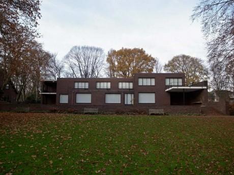 Дом Ланге (Haus Lange)