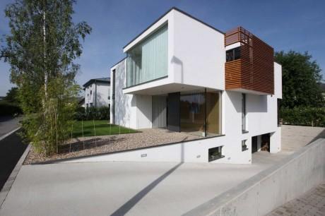 Загородный дом в Люксембурге