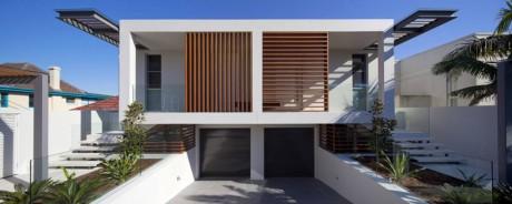Дом на двух хозяев в Австралии