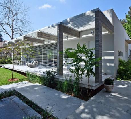 Загородный дом в Израиле 3