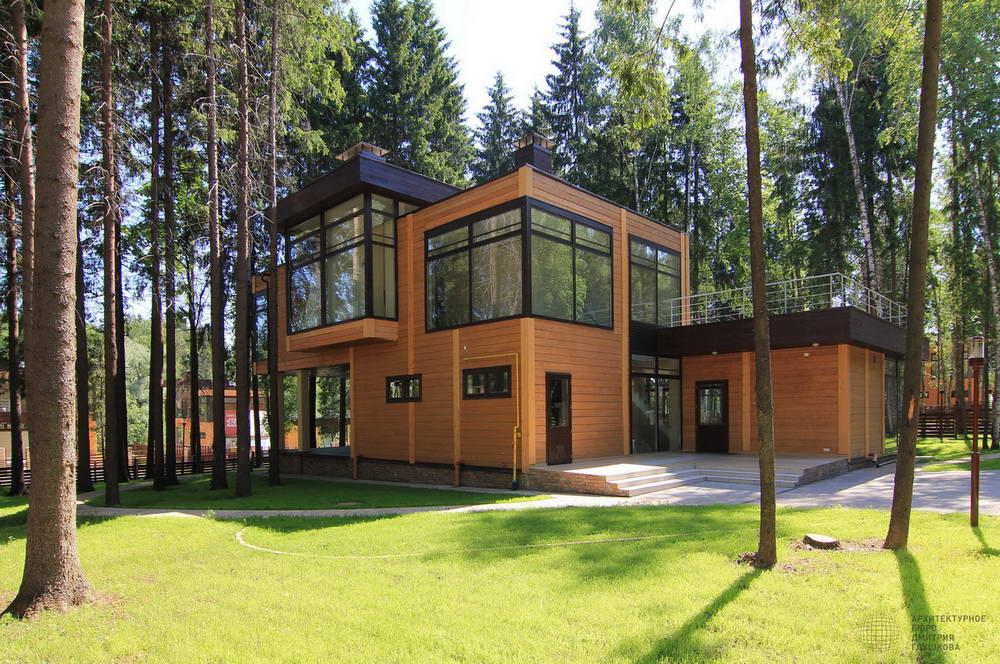 Проекты домов и коттеджей Plansru  Каталог типовых и