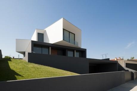 Загородный дом в Португалии 5
