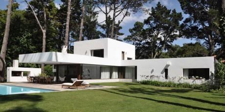 Загородный дом в Уругвае 2