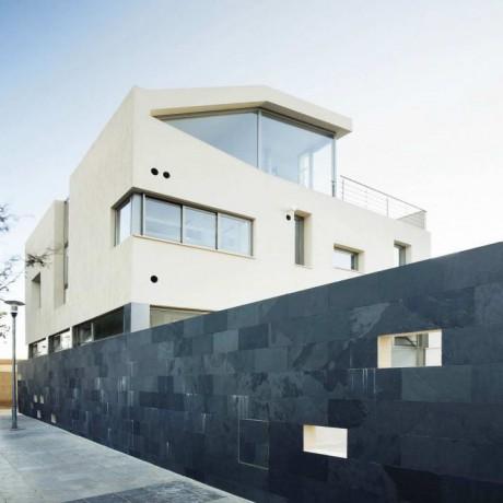 Городской дом в Испании 4