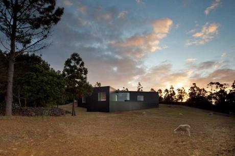 Загородный дом в Португалии 6