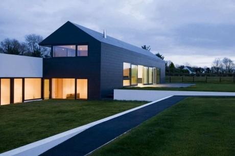 Загородный дом в Ирландии