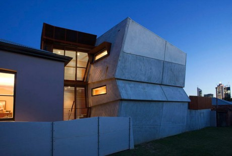 Расширение дома в Австралии 10