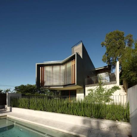 Загородный дом в Австралии 8