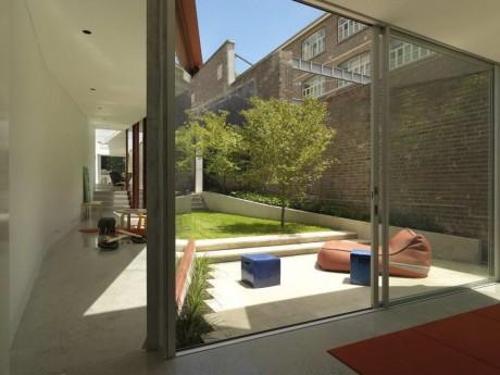 Расширение дома в Австралии 11