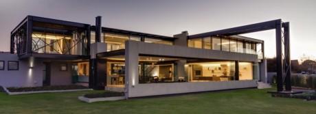 Загородный дом в ЮАР 2