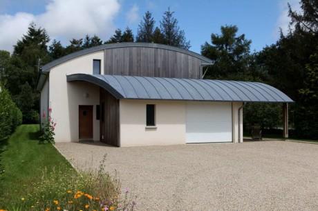 Загородный дом во Франции 2