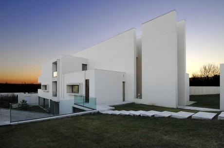 Загородный дом в Испании 11