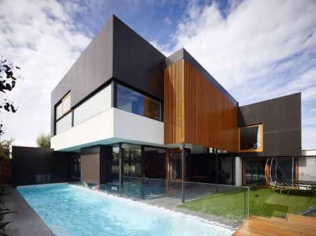 Загородный дом в Австралии 10