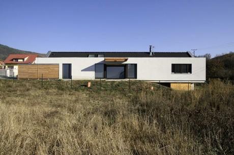 Загородный дом в Чехии 12