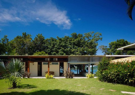 Загородный дом в Бразилии 6