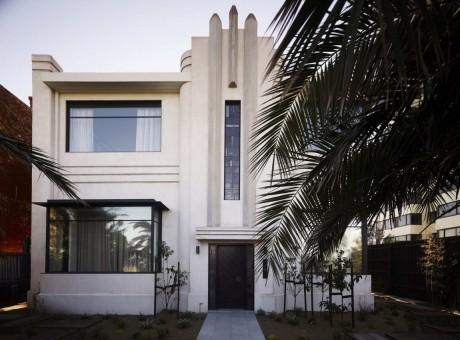 Реконструкция дома в Австралии 4