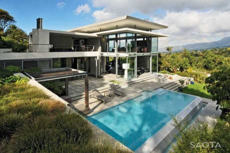 Загородный дом в ЮАР 3