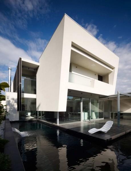 Загородный дом в Австралии 9
