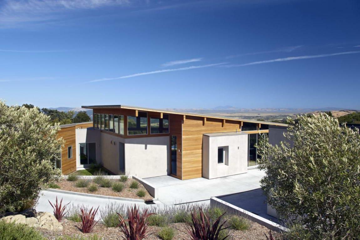 Современный дизайн проект домов