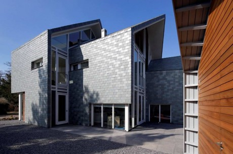 Загородный дом в Голландии 8