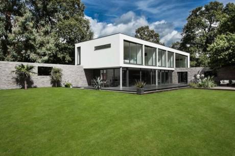 Загородный дом в Англии 2