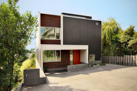 Загородный дом в США 15