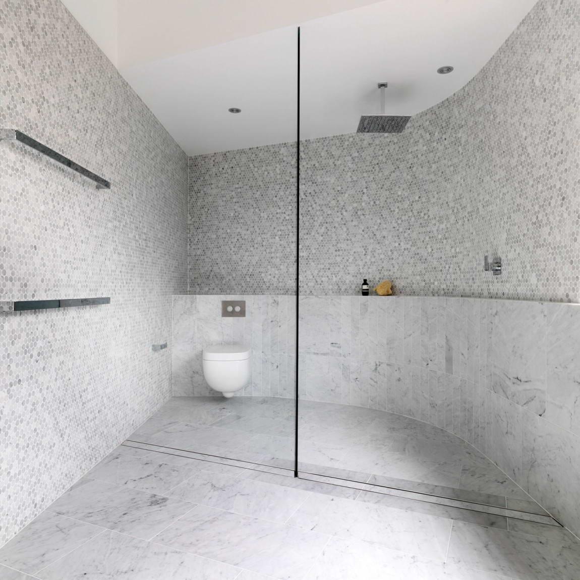 Öve Badezimmer