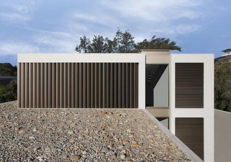 Дом на склоне в Австралии 5