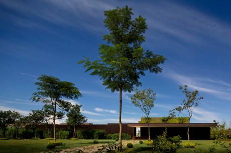 Загородный дом в Бразилии 7