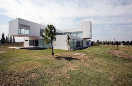 Загородный дом в Аргентине 5