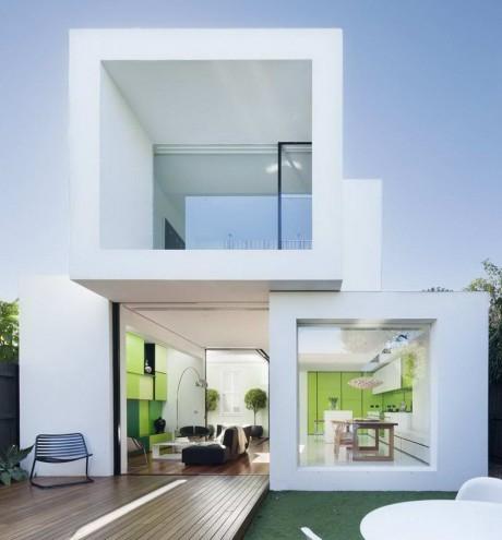 Расширение дома в Австралии 13