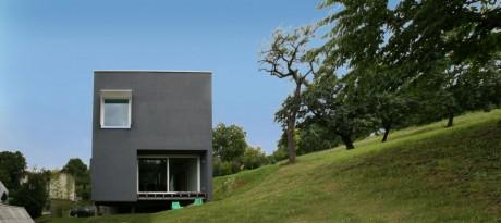 Загородный дом в Германии 8