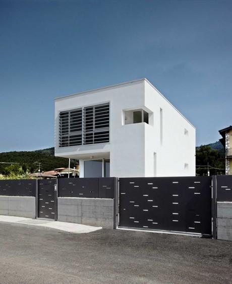 Загородный дом в Италии 2