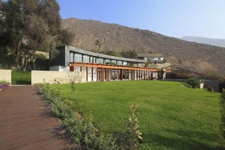 Загородный дом в Перу 2