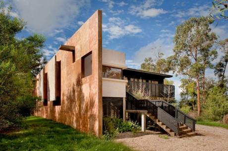 Загородный дом в Уругвае 3