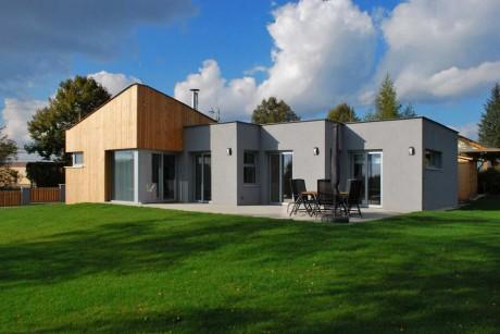 Загородный дом в Чехии 13