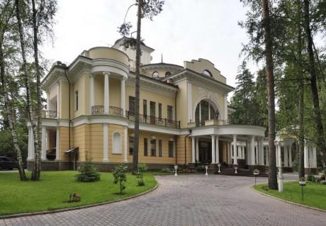 Реконструкция дома в России