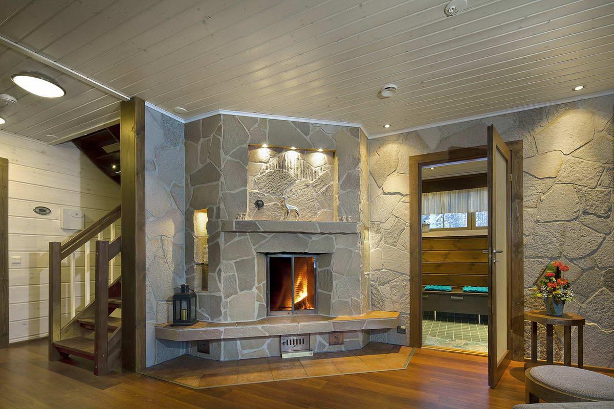 Range bois interieur maison maison design for Design de maison interieur