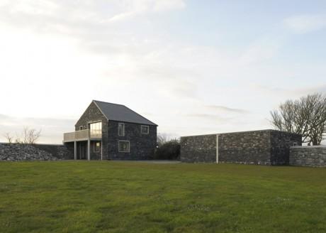 Дом на острове Мэн