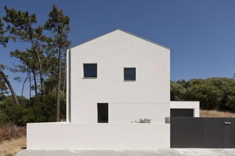 Очень португальский дом
