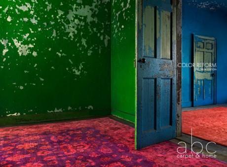 Коллекция ковров