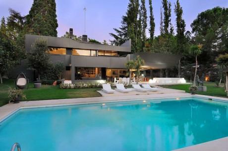 Реконструкция дома в Испании 7