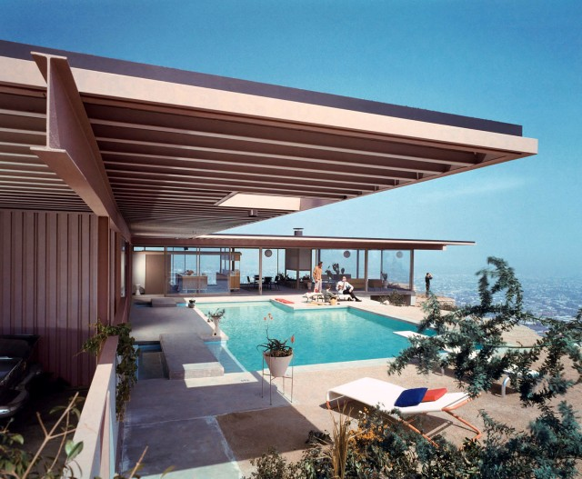 What is Modern Architecture with pictures  wisegeekcom